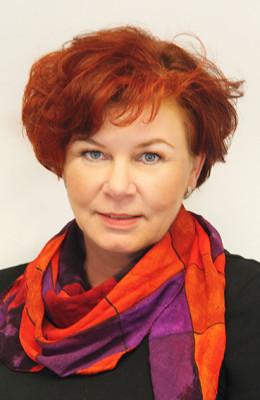 Ivana Kohoutová